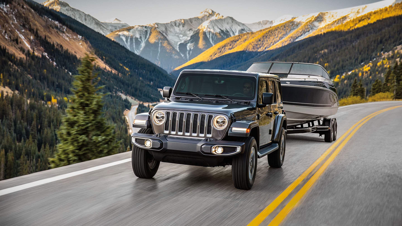 Landmark Dodge Chrysler Jeep RAM Blog - Landmark Dodge - Landmark Dodge
