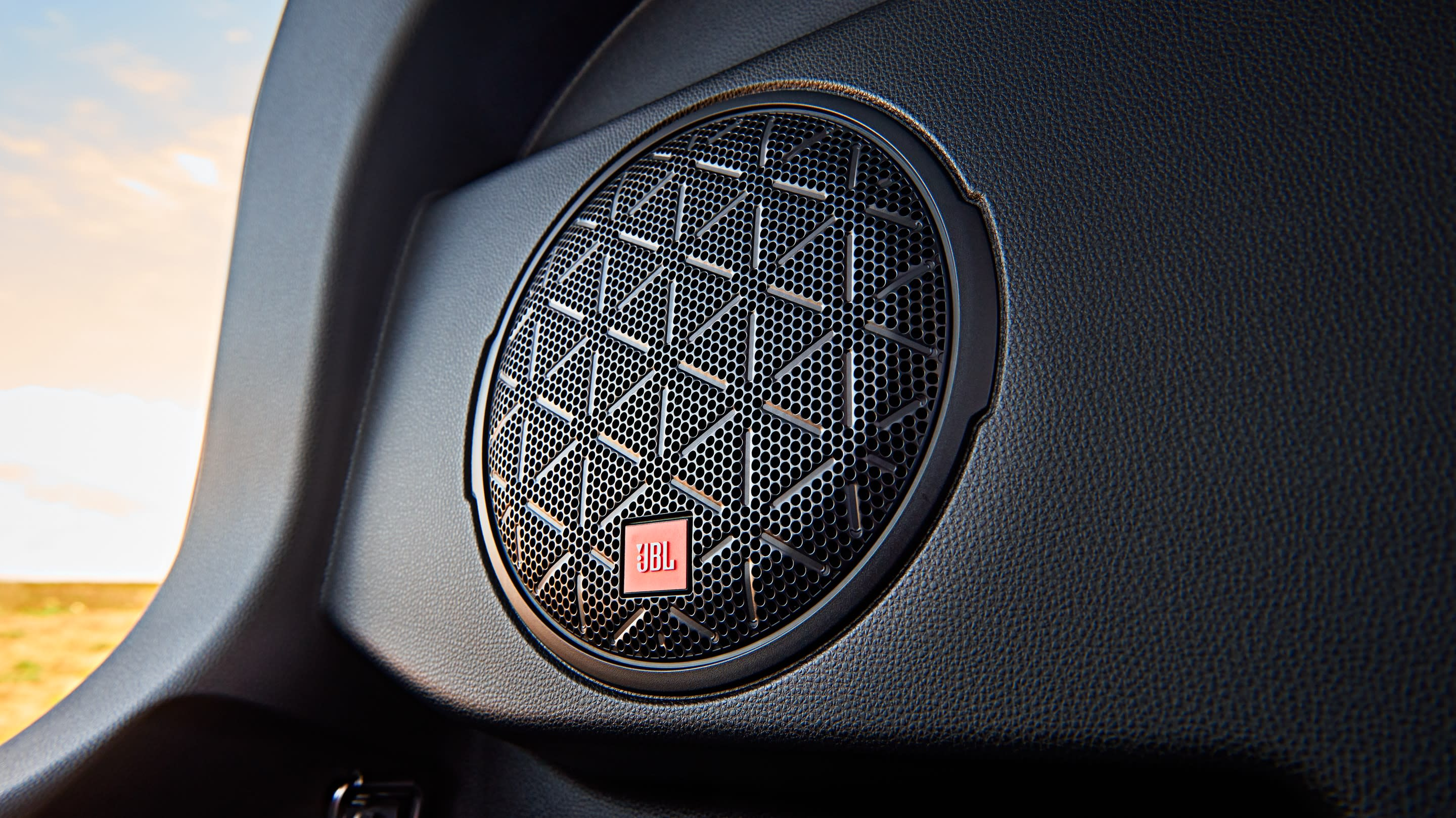 2019 Toyota RAV4 Speakers