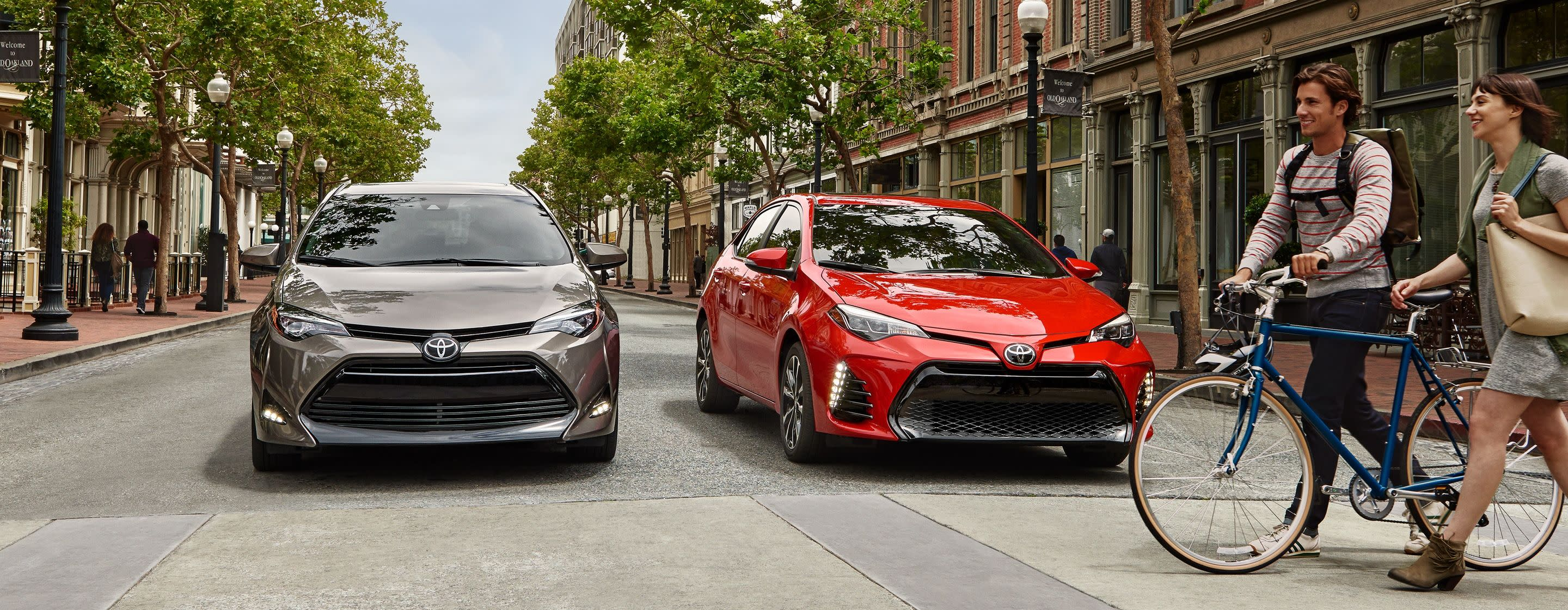 2019 Toyota Corolla for Sale near Thorndale, PA