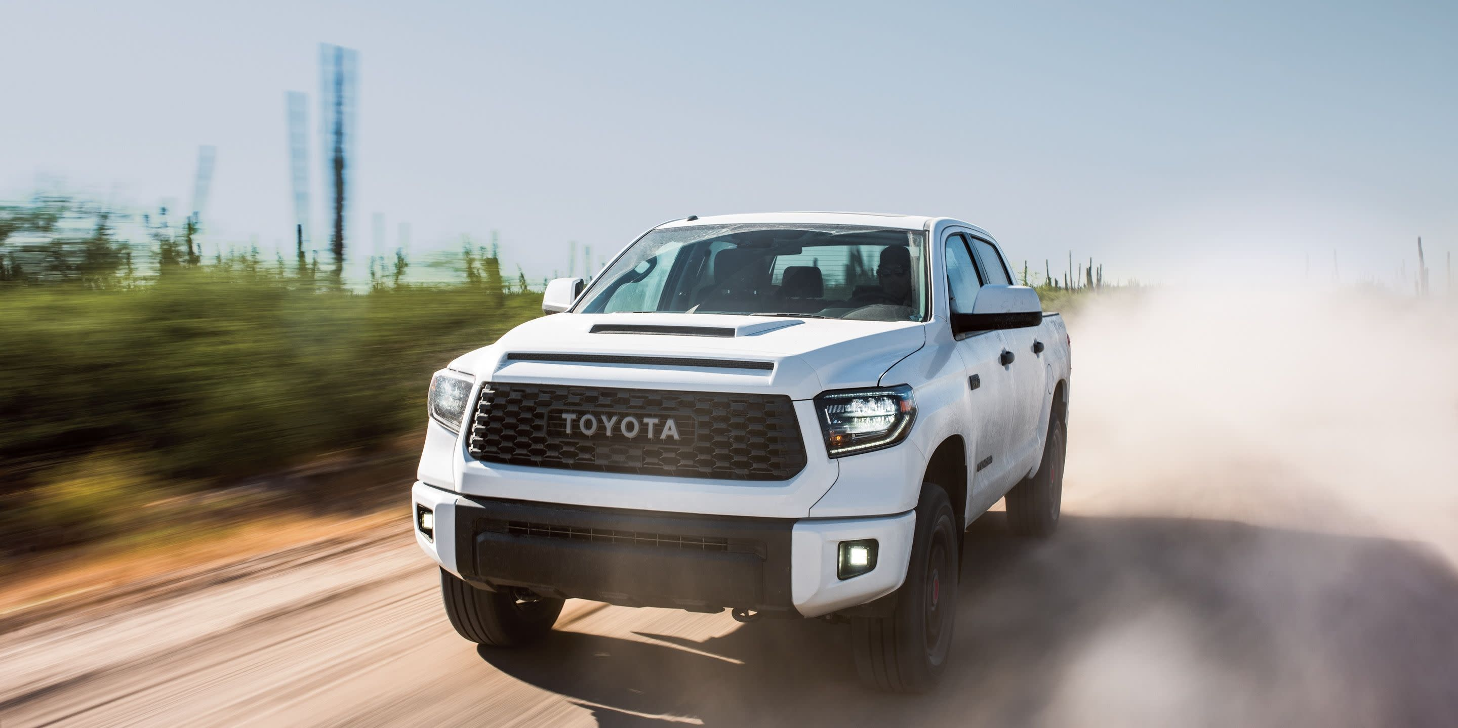 2019 Toyota Tundra vs 2019 Chevrolet Silverado 1500 in New Castle, DE