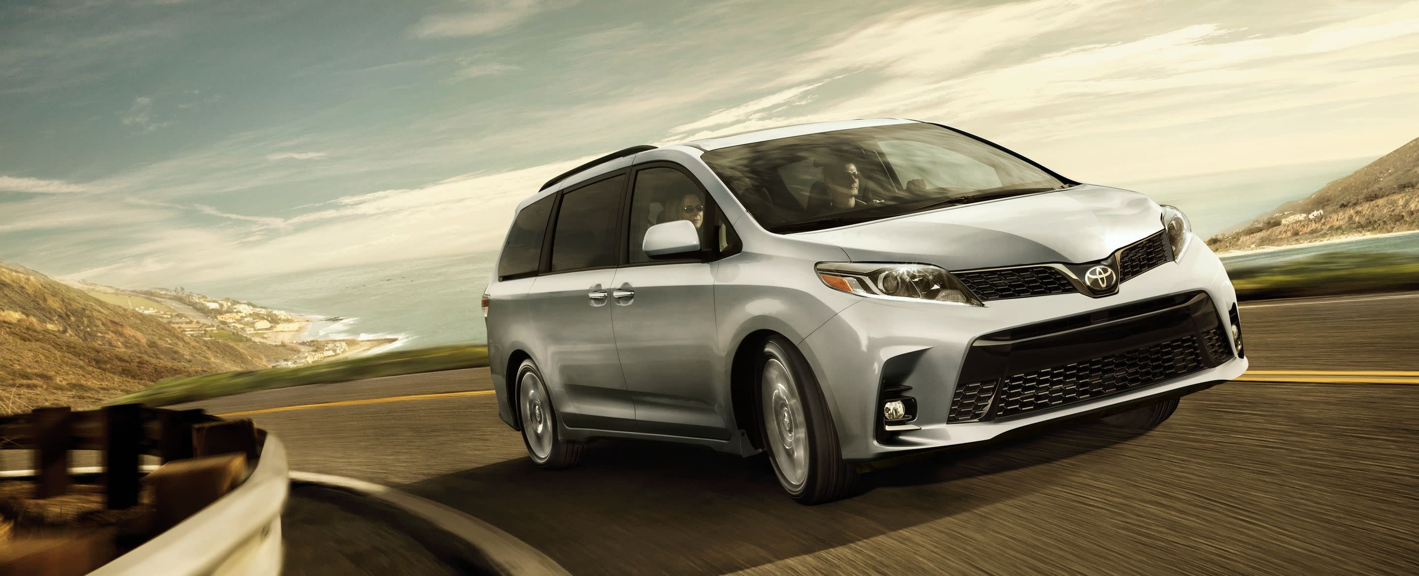 2019 Toyota Sienna for Sale near Palo Alto, CA