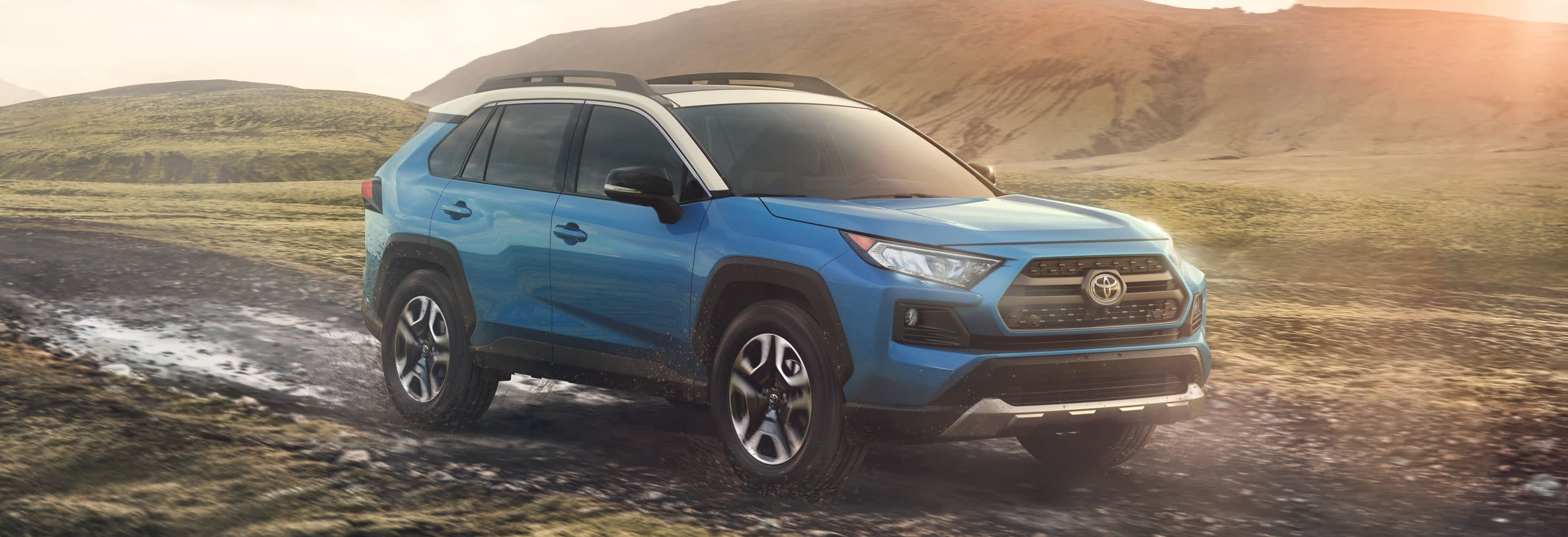 2020 Toyota RAV4 Lease in Rockford, IL