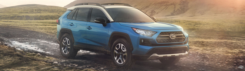 2019 Toyota RAV4 for Sale near Toledo, OH