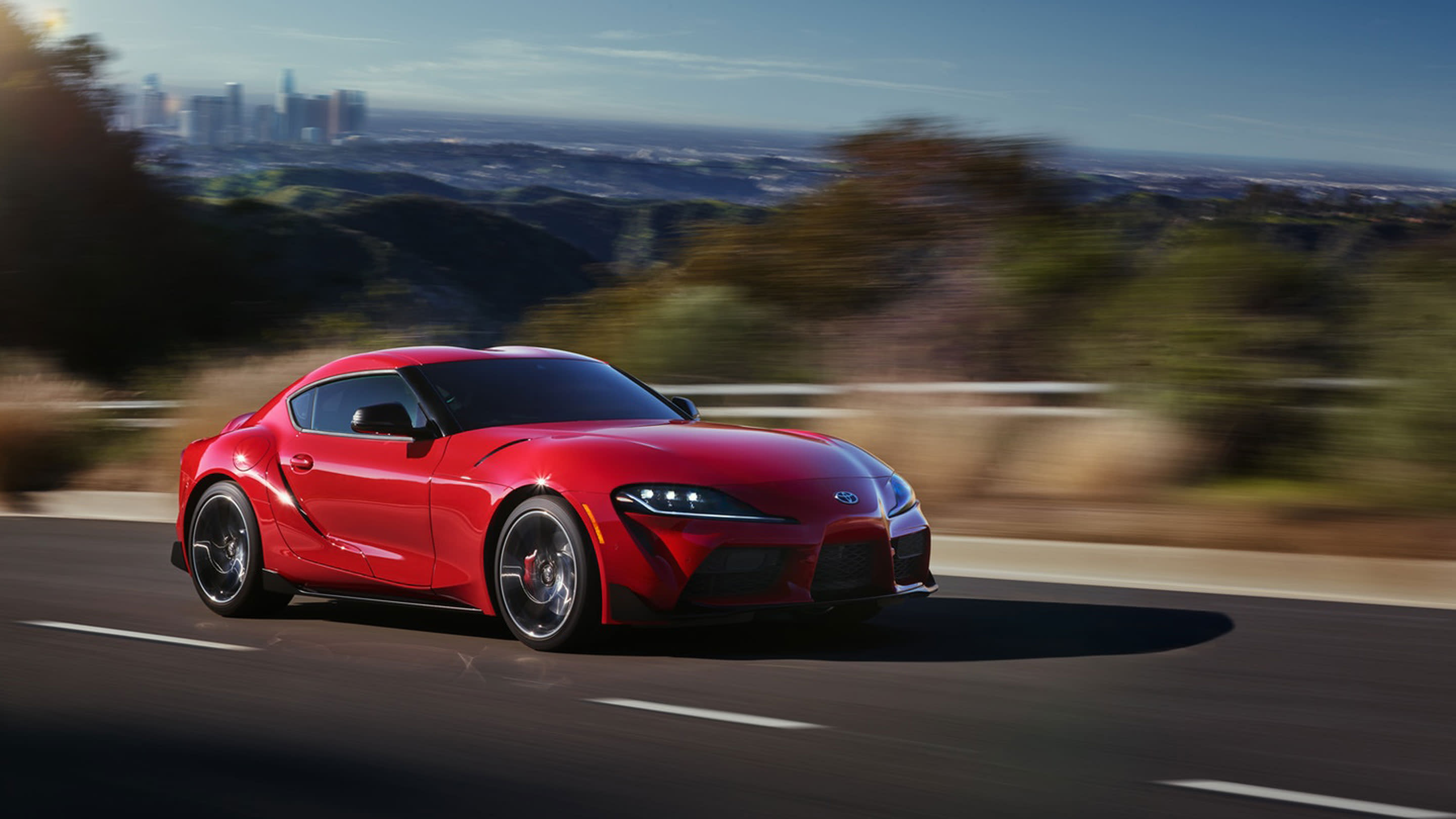 New Toyota Supra For Sale near Evansville, IN