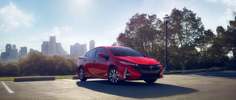 2020 Toyota Prius Prime for Sale in Kansas City, MO, 64114