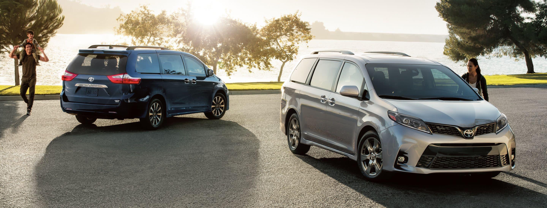 2020 Toyota Sienna for Sale near Sparta, TN