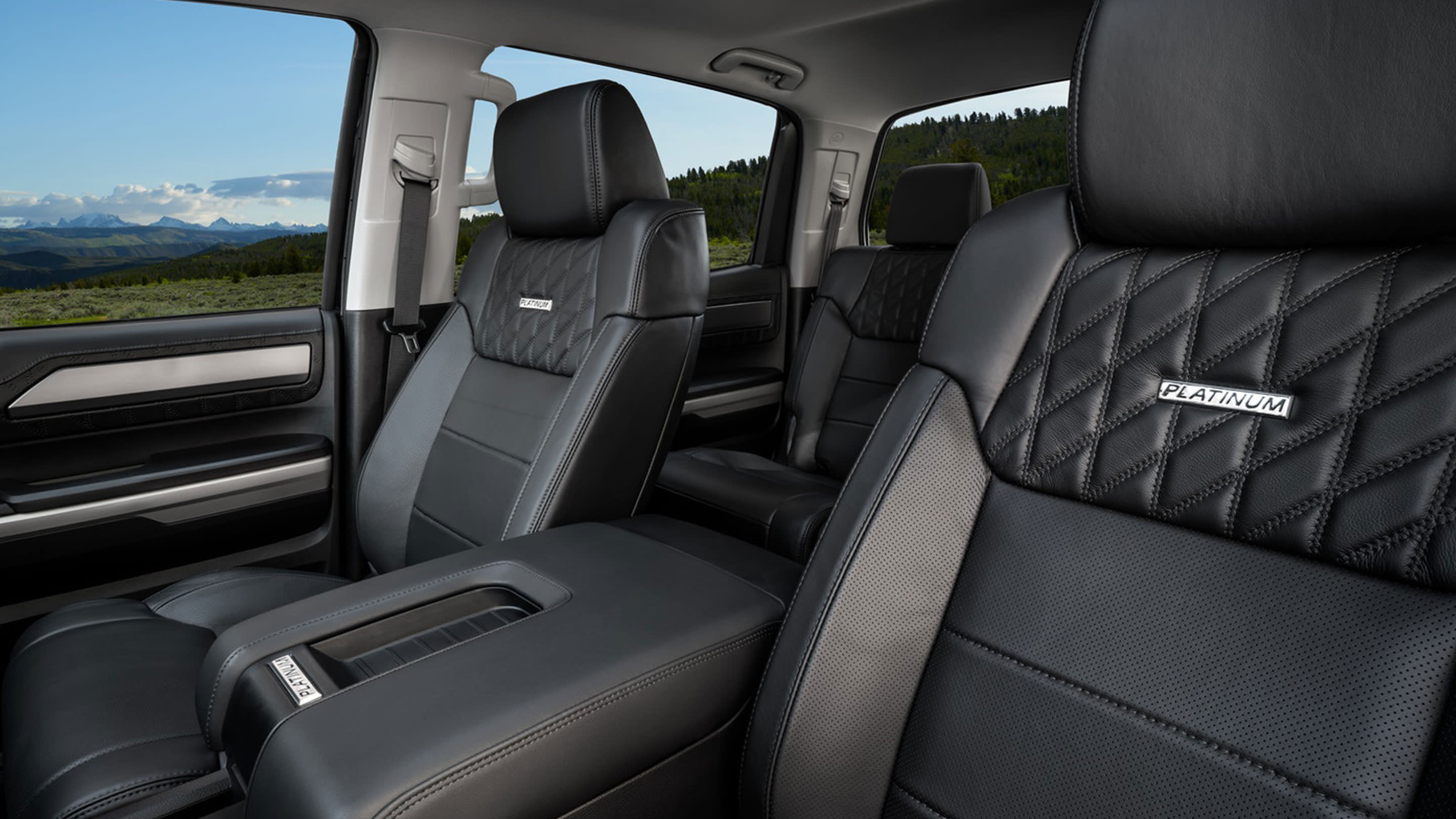 The 2020 Toyota Tundra available at Uebelhor Toyota near Evansville, IN