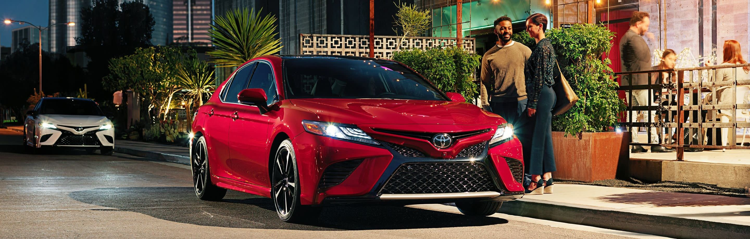2020 Toyota Camry for Sale near Oak Brook, IL