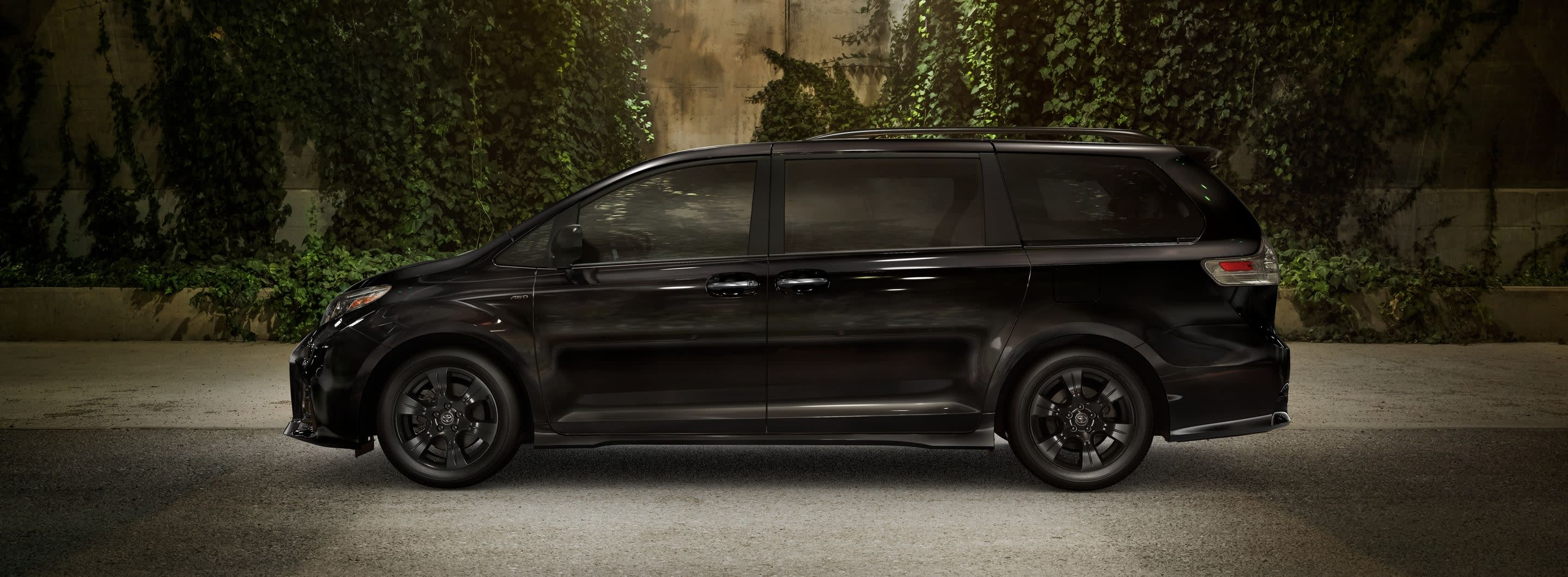 2020 Toyota Sienna for Sale near Columbia, MO
