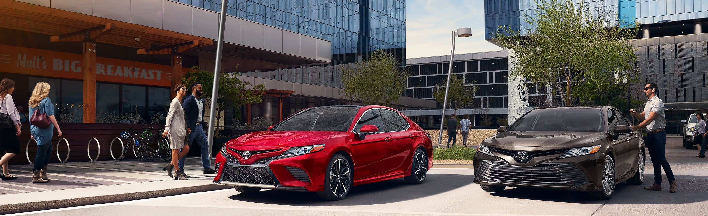 2020 Toyota Camry for Sale near Cedar Park, TX