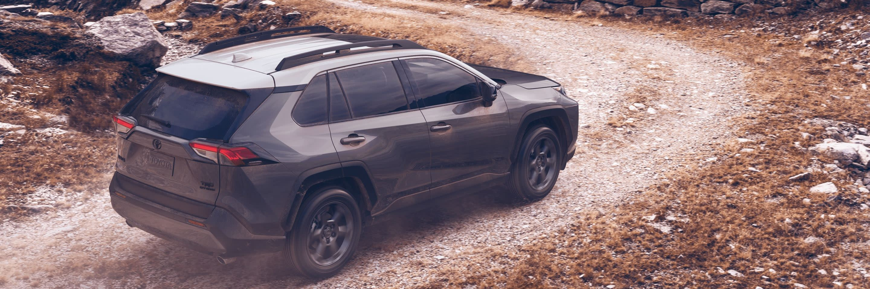 2020 Toyota RAV4 Leasing near Brookings, SD