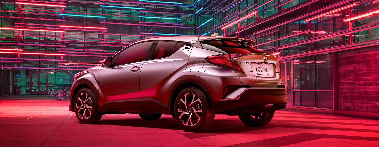 2020 Toyota C-HR for Sale near Paramus, NJ
