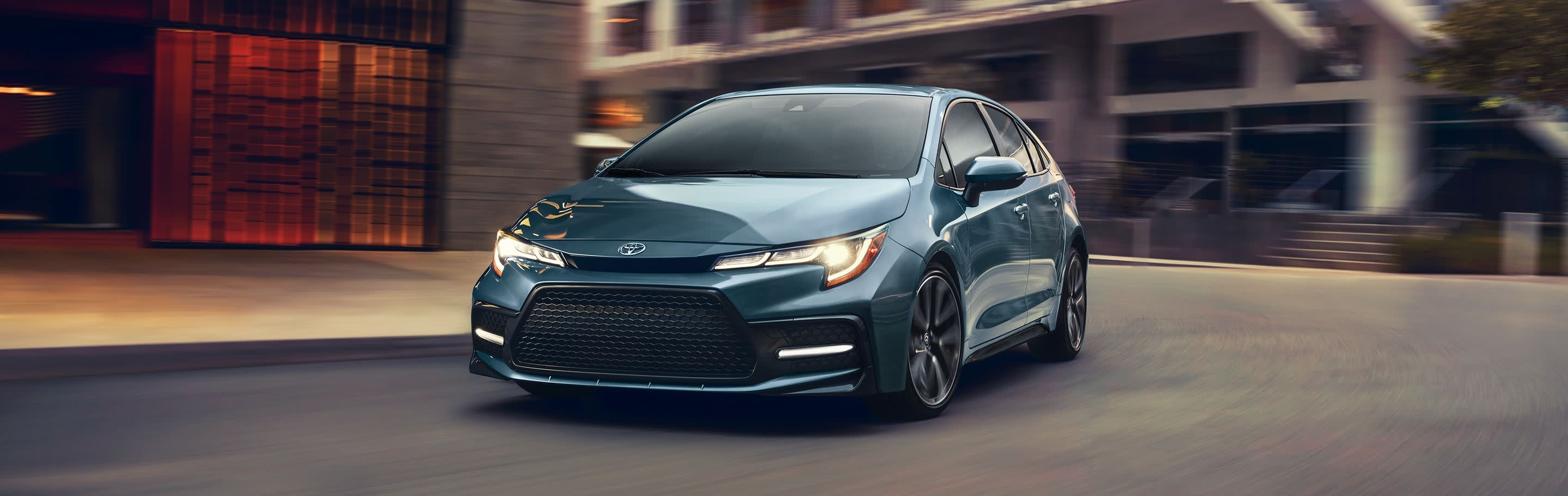 2020 Toyota Corolla for Sale near Bridgewater, NJ