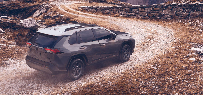 2020 Toyota RAV4 Lease near Fort Dodge, IA