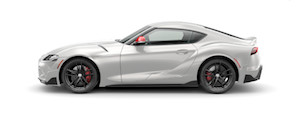 2020 Toyota GR-Supra for sale near Houston