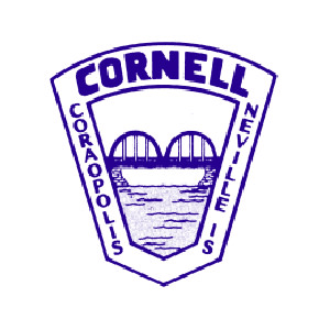 Cornell High School | Brewer Partner