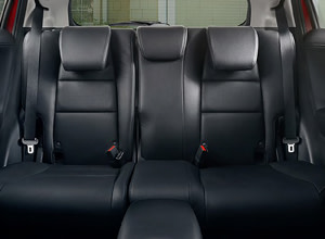 2nd-Row Magic Seat