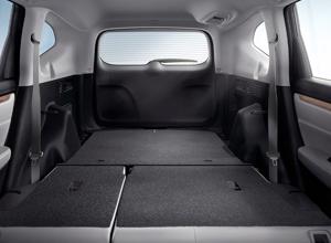 60/40 Split Rear Seatback