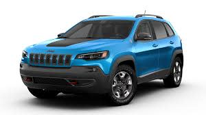 New Jeep Cherokee For Sale in St Albert, Ab