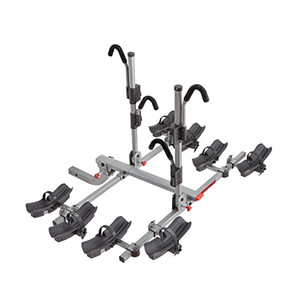Bike Hitch FOUR TIMER For Sale