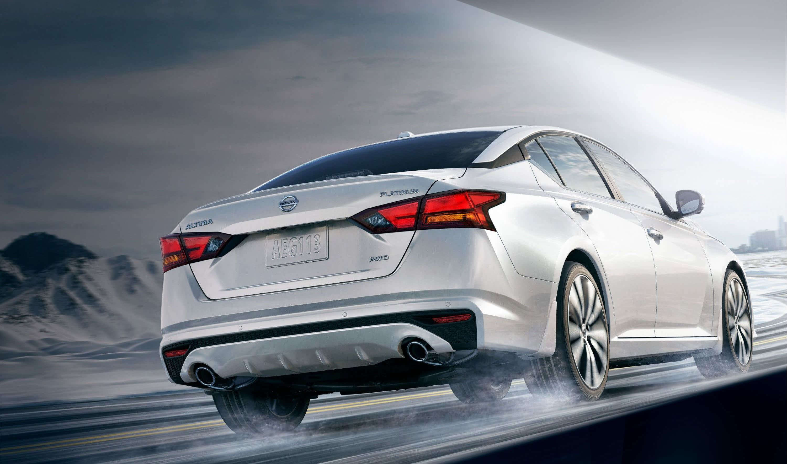 2019 Nissan Altima Financing near Orland Park, IL
