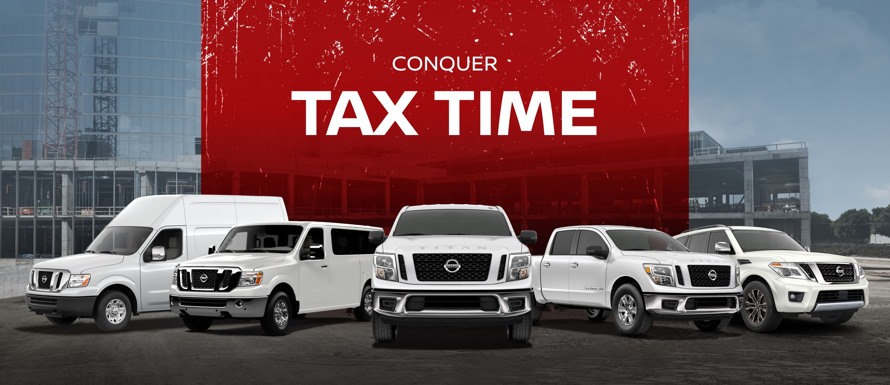 Conquer Tax Time