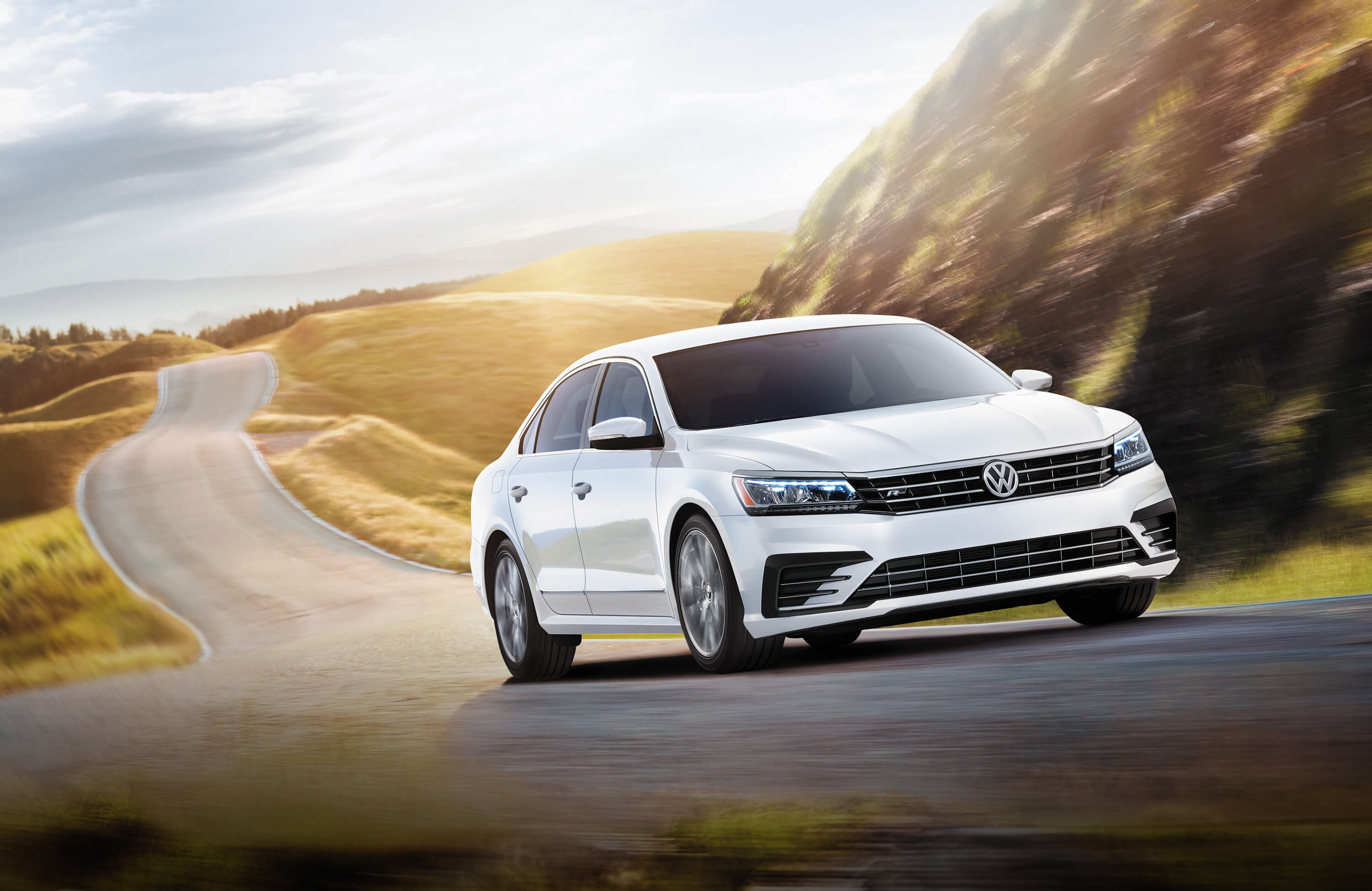 Get Financial Assistance for a New Volkswagen!