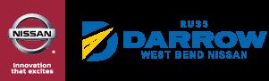 Russ Darrow Nissan Of West Bend Logo