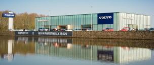 Volvo Nieuwenhuijse Zwolle