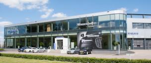 Volvo Nieuwenhuijse Apeldoorn