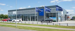 Volvo Nieuwenhuijse Zutphen