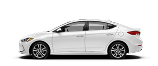 2017 Hyundai Elantra for Lincoln, IL Drivers