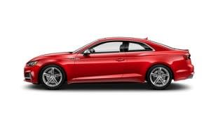 2018 S5 Coupe