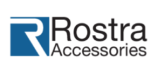 Rostra Accessories logo.