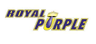 Royal Purple logo.