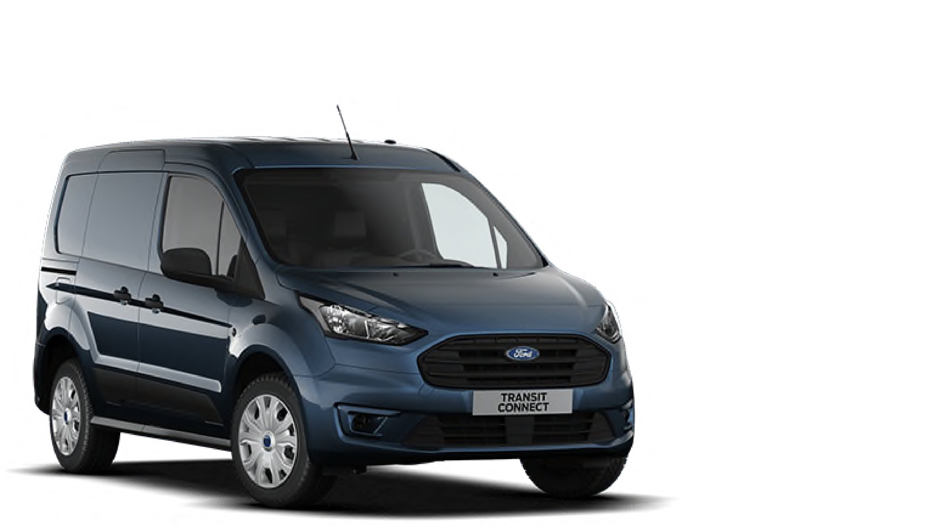 Ford Transit Connect tegel | Ford Poll