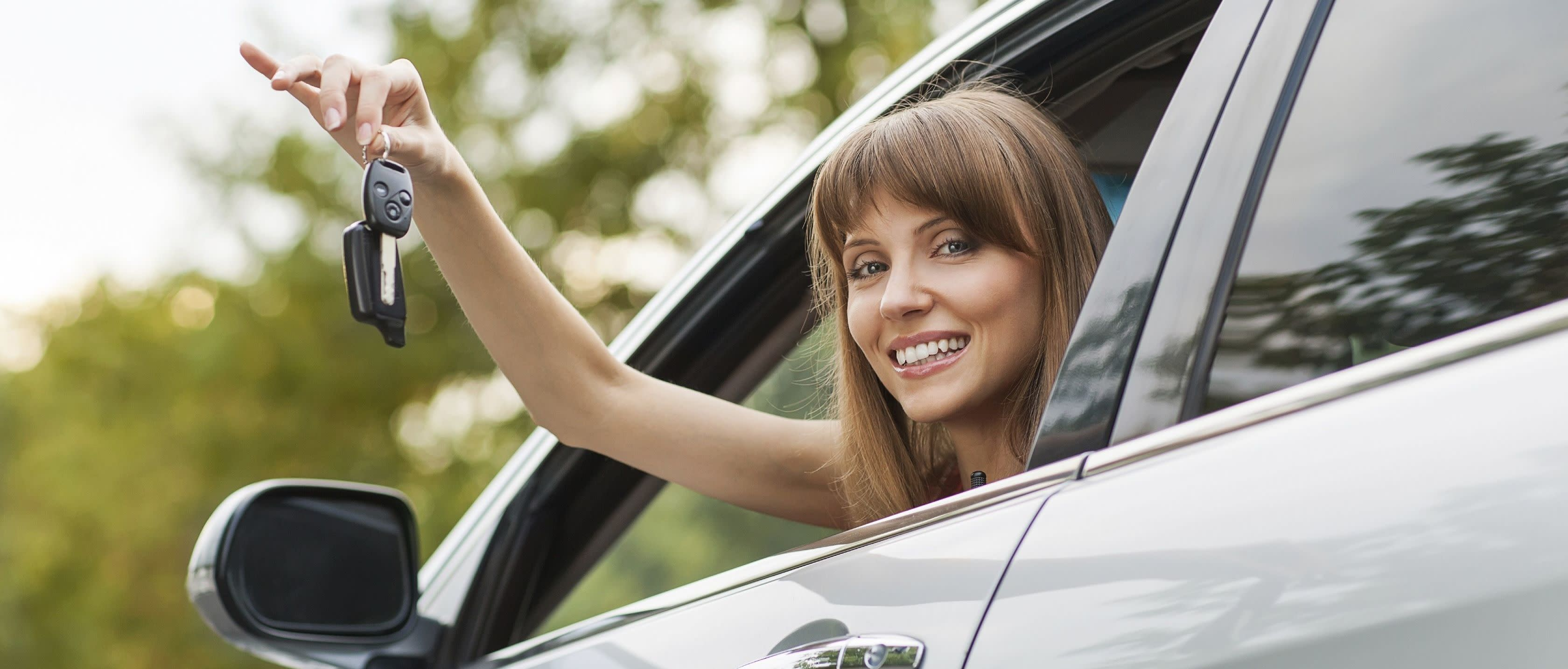 Can I Buy a Car Online near Toledo, OH?