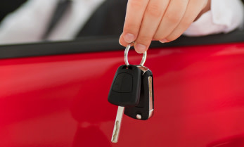 Take the Keys Today!