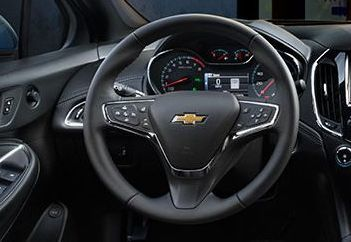 We Carry an Assortment of Chevy Models!