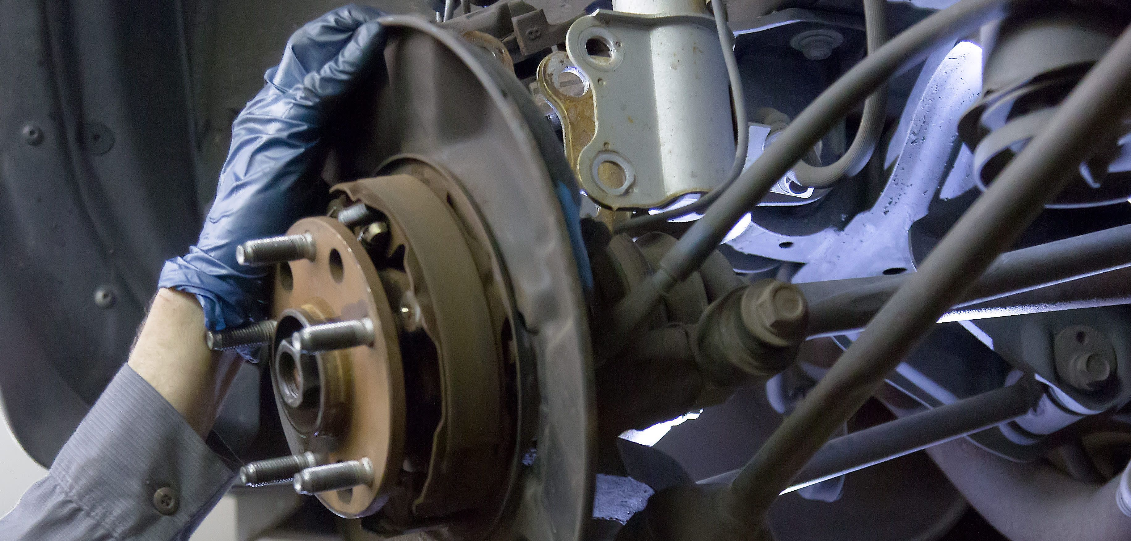 Brake Repair – No Appointment Needed in Chantilly, VA