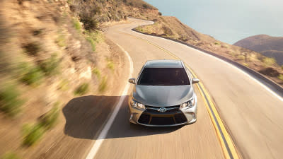 Is the Toyota Camry the Most Reliable Vehicle Ever?