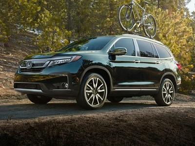 Honda SUVs For Sale Near Aurora, IL | Honda Superstore of Lisle