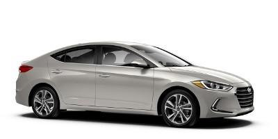 Safest Cars & SUVs in Springfield, IL | Green Hyundai