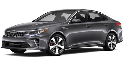 New Kia Optima for sale in Monroe NC