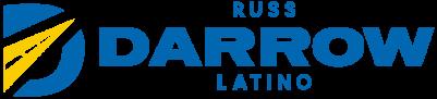 Russ Darrow Latino Logo