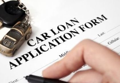 Finance Application for Your New-to-You Vehicle