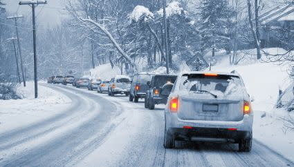 Winterize Your Toyota near Glen Mills, PA