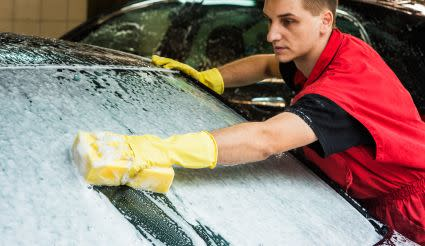 Let Us Detail Your Ride!