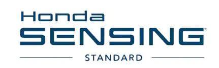Honda Sensing Logo