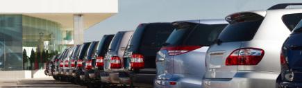 SUVs usados a la venta en Melrose Park, IL